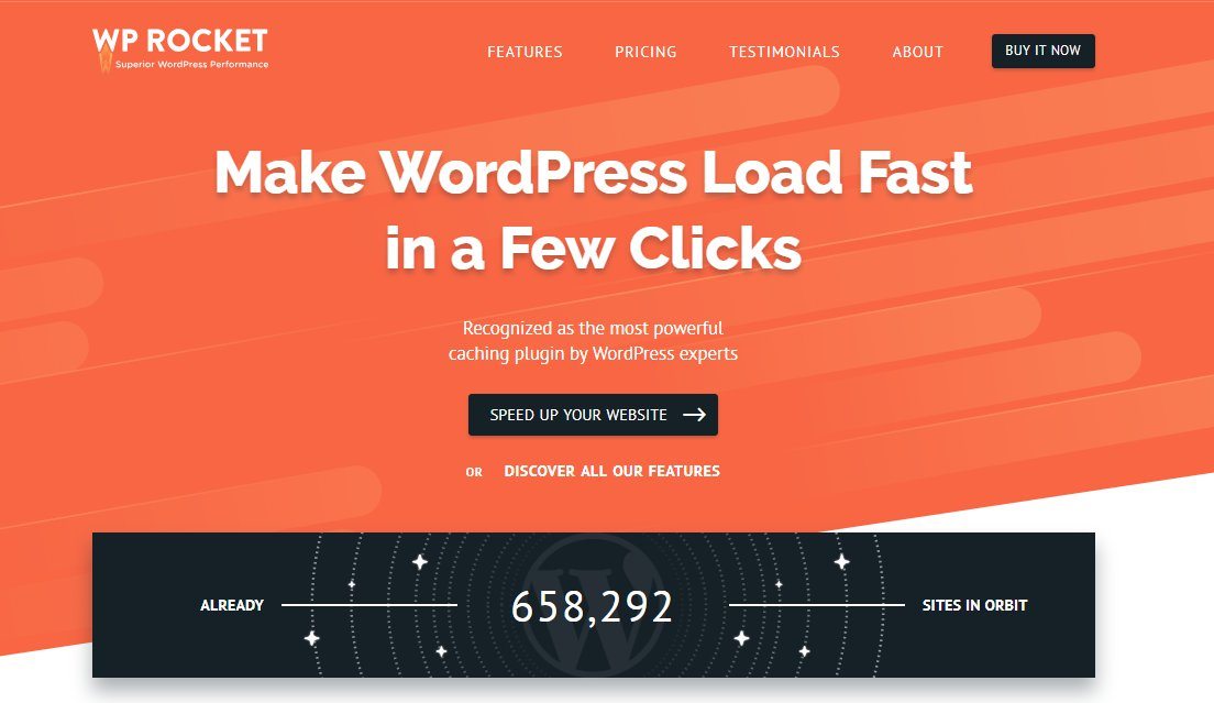 File Compression and wordpress load time
