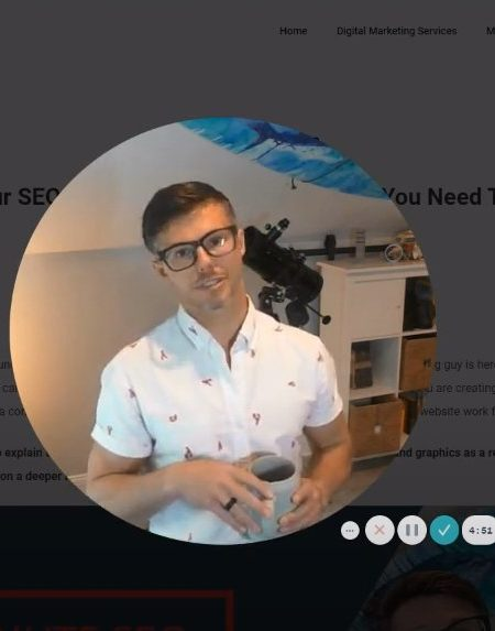 Video - Content for SEO