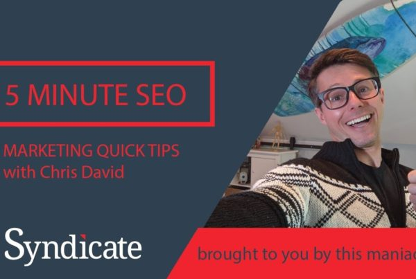 SEO Audit in 5 Minutes - Marketing Quick Tips!